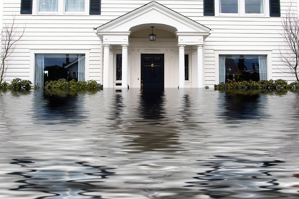 Rhode Island Flood insurance coverage