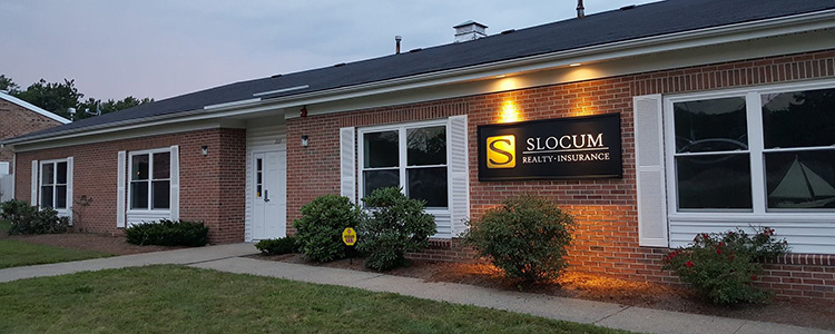 The Slocum Agency, Inc Office